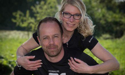 Het verhaal van 40+ FIT COUPLE Patricia Franssen en Marco Bonn