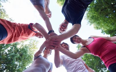 21 Dagen Challenge, werken aan je leefstijl in groepsverband
