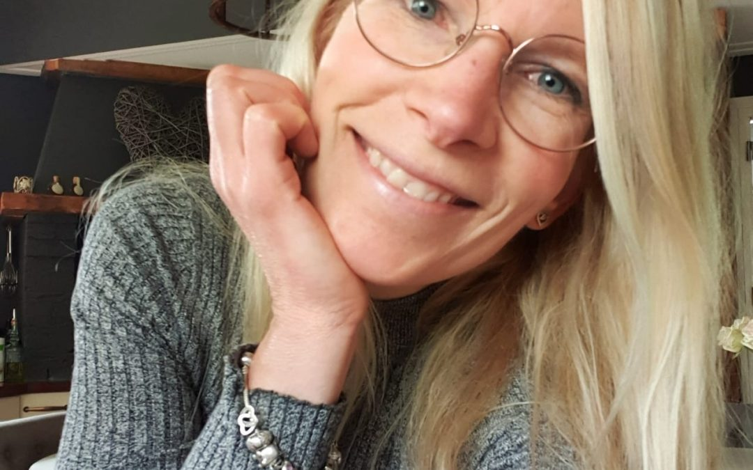 Over Lifestyle Coach Patricia Franssen
