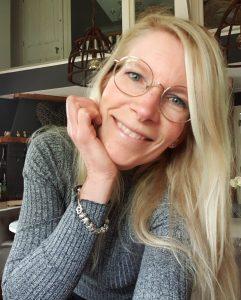 Portret Patricia Franssen